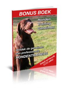 Labrador Handboek Review. Foto Bonus 3