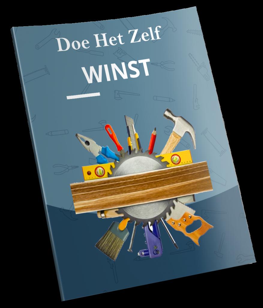Foto van bonus: Doe Het Zelf Winst.