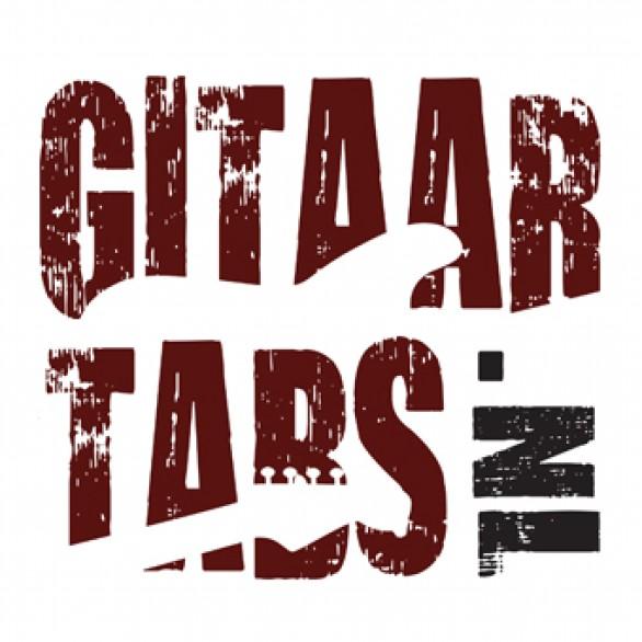 Afbeelding van het Gitaartabs logo